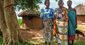 Heterosexual Tribal Women In Tanzania Are Marrying Each Other For Very Unique Reasons