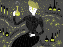 New Illustrated Book Showcases 50 Female Pioneers In Science To Inspire Young Girls