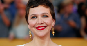Maggie Gyllenhaal Talks Feminism, Hillary Clinton & Her Upcoming Project About Victoria Woodhull