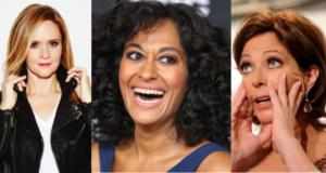 FEMINIST FRIDAY: Emmy-Nominated Female Comedians Explain Why Men Aren't Funny