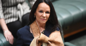 FEMINIST FRIDAY: Australia's 1st Female Aboriginal MP's Historic Speech & 'The Eagle Huntress' Trailer