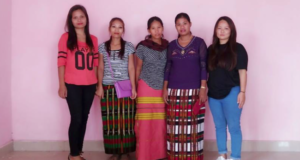 Indian Beauty Pageant Celebrates Rural Women & Education, Instead Of Physical Appearance