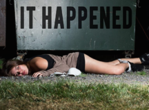 """It Happened"" Photo Series Shows How The Justice System Protects Perpetrators, Fails Victims"