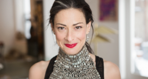 "Style Guru Stacy London Writes Epic Op-Ed About Why She DGAF About The Fashion ""Rules"" Anymore"