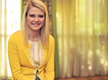 Fmr Kidnap & Abuse Victim Elizabeth Smart On A Mission To Dismantle Harmful Purity Culture