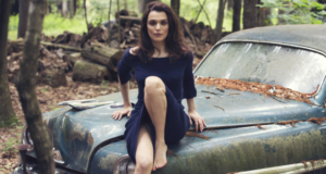 British Actress Rachel Weisz Refuses To Take Roles Where Women Are Objects Or Victims