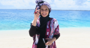 25 Y/O Quits Job & Starts Youtube Channel To Dismantle Negative Perceptions About Muslims