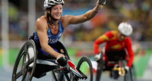 The Inspiring Moments From The 2016 Rio Paralympics That Deserve More Media Attention
