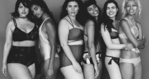 Models Charli Howard & Clementine Desseaux Launch Campaign To End Body Segregation In Fashion