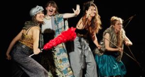 British Theater Smashes The Patriarchy In The 4th Annual 'Calm Down Dear' Feminist Festival