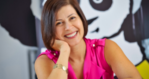 This Entrepreneur Turned Multiple Rejections Into A Multi-Million Dollar Success Story