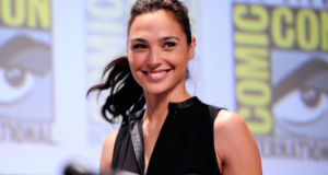 'Wonder Woman' Actress Gal Gadot Wants To Be A Role Model IRL For Young Girls