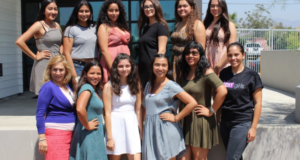 Teen Girls Win Major Grant For An Innovative Product They Designed To Combat Homelessness