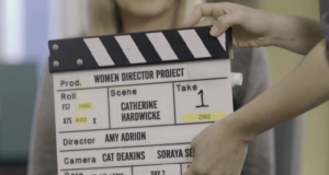FEMINIST FRIDAY: Understanding Hollywood's Discriminatory Hiring Practices In 'Half The Picture