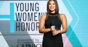 Marie Claire Celebrates Celebrates Millennial Change-Makers At Inaugural 'Young Women's Honors' Awards