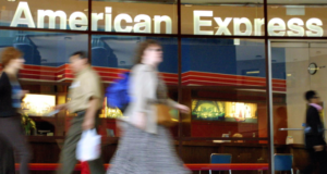 American Express Steps Up The Fight For Paid Family Leave, Offering Wide Range Of Benefits
