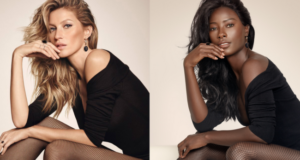 Blogger Creates Brilliant Photo Series To Shut Down Excuses Against Diversity In Fashion Campaigns