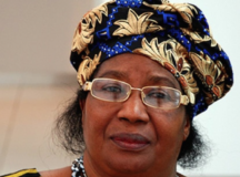 Malawi's First Female President, Joyce Banda, Pens Op-Ed On Empowering Girls In Africa