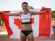Canadian Runner Slams The Way Female Athletes Are Judged By Appearances, Not Achievements