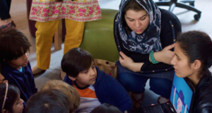 Inside Edopia: Teachers Become The First Step In Evolving Education In This Pakistani School