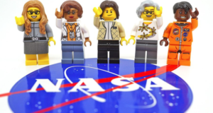 The 'Hidden Figures' Effect: LEGO Unveils New Set Celebrating Pioneer Women At NASA