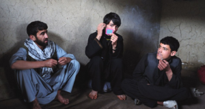Afghanistan Government Lays Out New Penalties To Curb Sexual Slavery & Abuse Of Boys