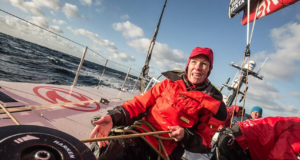 One Of The World's Toughest Sporting Events, Volvo Ocean Race, Changes Rules For Gender Equality.