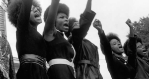 "If Feminism Doesn't Include Black Women & Intersectional Issues, Is It Truly About ""Equality""?"