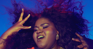 'Empire' Actress Gabby Sidibe On Body Image, Eating Disorders & Changing The Narrative Of Rape Culture