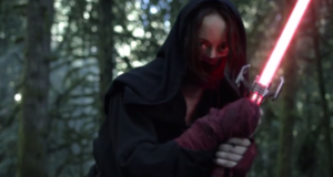 FEMINIST FRIDAY: The Ultimate 'Star Wars' Fan Video & The Heineken Video Pepsi Wishes It Made