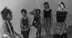 Brooklyn Museum Celebrates The Activism Of Radical Black Feminists From The Second Wave In New Exhibit