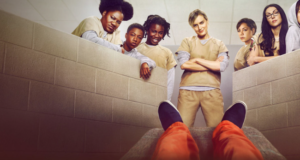 "The Cast Of 'Orange Is The New Black' Ain't Afraid Of Calling The Show ""Feminist"" Ahead of S5 Premiere"