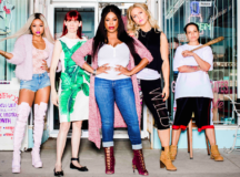 FEMINIST FRIDAY: TNT's 'Claws' Series Is The Female 'Breaking Bad', & Pantene Celebrates Natural Hair
