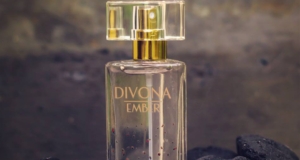 New Perfume Brand Launches With Social Impact Campaign Helping Survivors Of Trafficking & Abuse