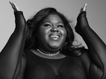 Gabby Sidibe's 'This Is Just My Face' Is The Empowering, Bo-Po Book We Wish We Had Growing Up