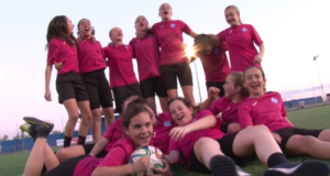 Girls Team Joins Boy's Soccer League, Tackles Typical Sexism By Winning The Entire Competition
