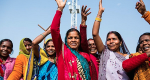 Indian Gov't To Create A 'Women Empowerment Index' Ranking States According To Equality Measures