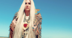 "FEMINIST FRIDAY: Kesha's Comeback Video ""Praying"" & Muslim Poet Challenges Our Idea Of Humanity"