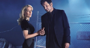 Scully & Mulder Expanding Their Reprise From Screen To Audiobook With 'The X-Files: Cold Cases'