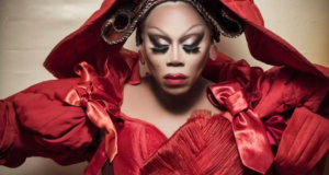 The 2018 Pirelli Calendar Focuses On Race & Pushing Boundaries With An All-Black Cast