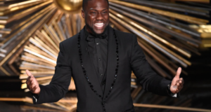 Kevin Hart, One Of The World's Biggest Comedians, Shares Life Lessons In New Audiobook