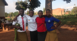 'Teen Voices' Series: How A Lack Of Sex Education And Teen Pregnancy Affects Girls In Uganda