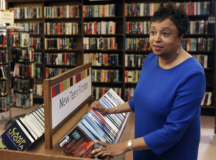 Celebrating Dr. Carla Hayden – The First Black Woman To Be Appointed Librarian Of Congress