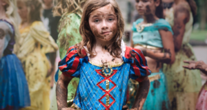Disney Teams With Girl Up For Photo Series Encouraging Girls To Be More Than Princesses