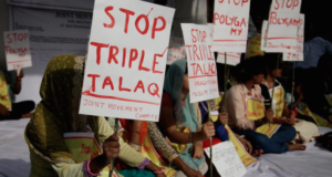 "A Win For Gender Equality, Indian Supreme Court Rules Triple Talaq Law ""Unconstitutional"""