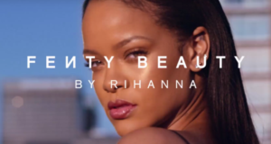 Rihanna Throws Shade On Other Makeup Brands With The Launch Of Her Fenty Beauty Range