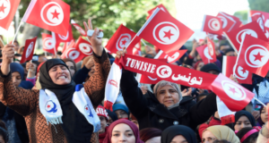 Tunisia Overturns Ban Preventing Muslim Women From Marrying Non-Muslim Men