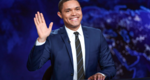 'The Daily Show's Trevor Noah Says He Has Always Been A Feminist Thanks To His Mom