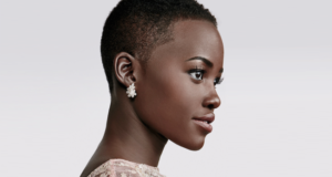 Lupita Nyong'o Raising Her Voice About Sexual Harassment & The Importance Of Diversity
