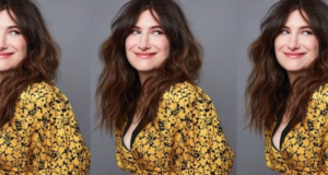 Actress Kathryn Hahn Releasing Empowering Children's Book For Mothers & Daughters